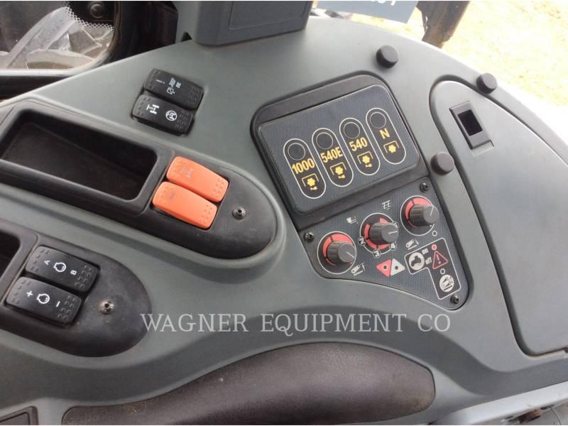 CHALLENGER TRACTORES AGRÍCOLAS MT575B equipment  photo 14