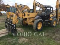 CATERPILLAR TELEHANDLER TH460B equipment  photo 14