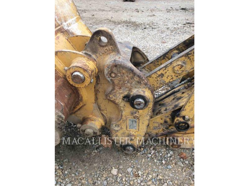 CATERPILLAR TRACK EXCAVATORS 314C LCR equipment  photo 19