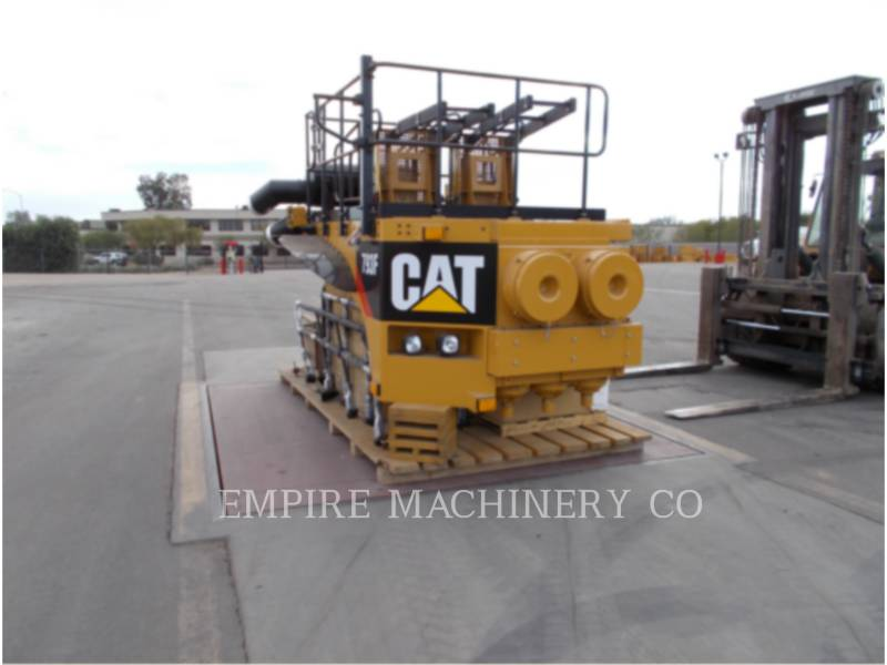 CATERPILLAR CAMIONES DE OBRAS PARA MINERÍA 793F equipment  photo 10