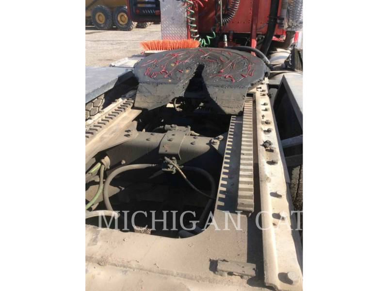 CATERPILLAR CAMIONES DE CARRETER CT660 TS15M18 equipment  photo 21