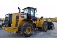 CATERPILLAR WHEEL LOADERS/INTEGRATED TOOLCARRIERS 950M3VQC equipment  photo 4