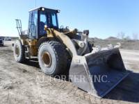 CATERPILLAR WHEEL LOADERS/INTEGRATED TOOLCARRIERS 950G SW equipment  photo 1