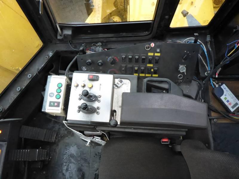 CATERPILLAR CARGADORES DE RUEDAS 990H equipment  photo 5