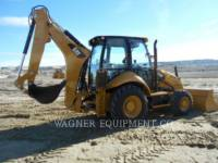 CATERPILLAR バックホーローダ 420F 4WD equipment  photo 4