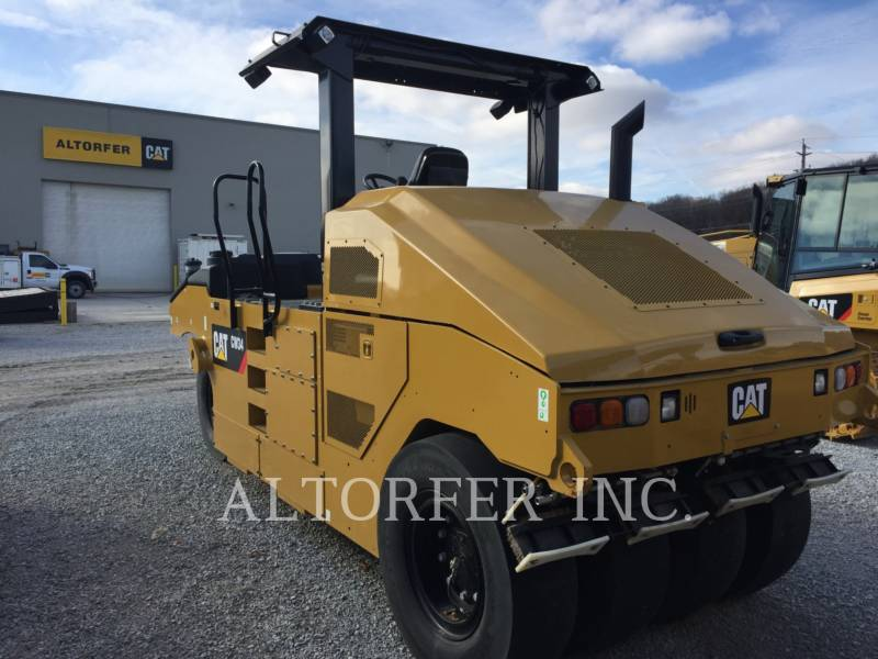 CATERPILLAR ASPHALT PRODUCTION CW34 equipment  photo 3