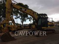 CATERPILLAR EXCAVADORAS DE CADENAS 329D equipment  photo 2