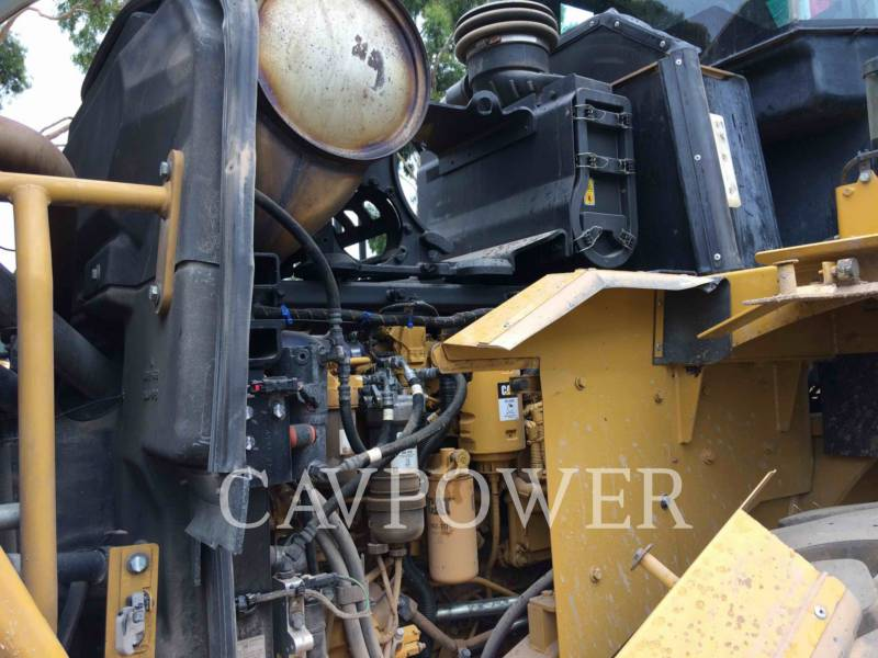 CATERPILLAR RADLADER/INDUSTRIE-RADLADER 950K equipment  photo 14
