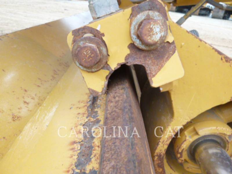 CATERPILLAR MOTORGRADER 12M2AWD equipment  photo 8