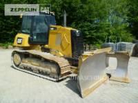 CATERPILLAR TRACK TYPE TRACTORS D6KXLP equipment  photo 2