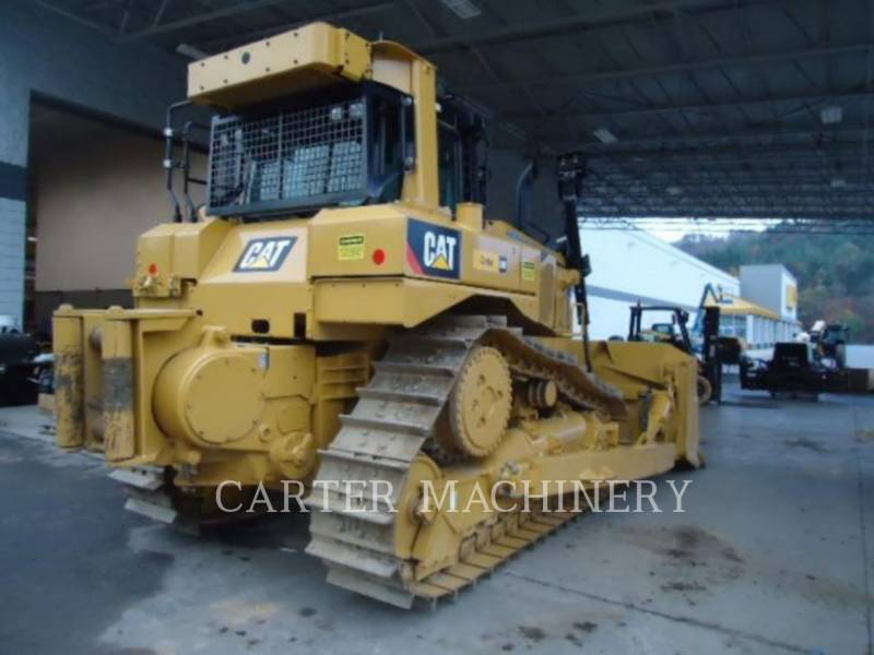 CATERPILLAR TRACTORES DE CADENAS D6TXL SUWN equipment  photo 4
