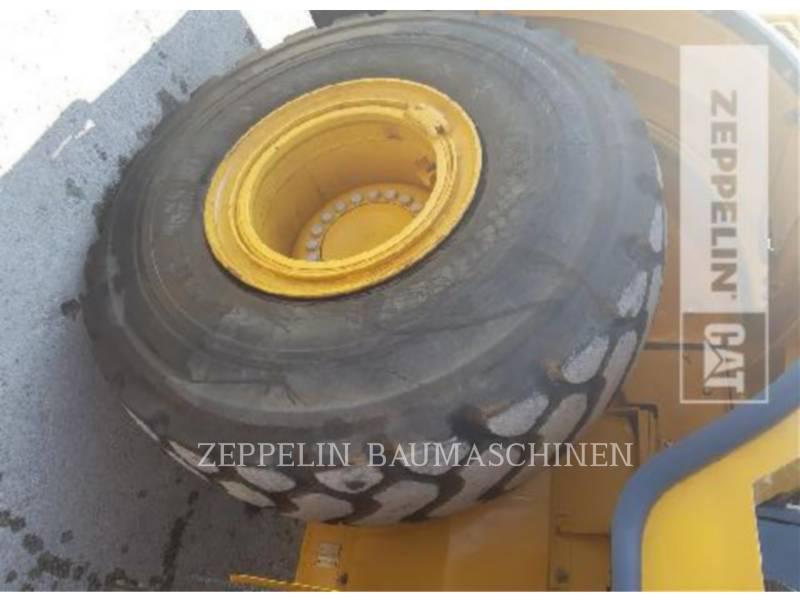CATERPILLAR 轮式装载机/多功能装载机 966H equipment  photo 20