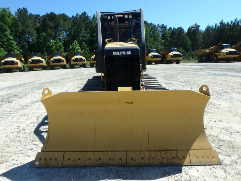 Caterpillar TRACTOARE CU ŞENILE D5K2XL equipment  photo 6