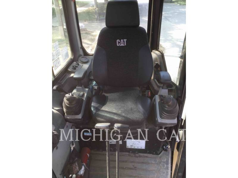 CATERPILLAR EXCAVADORAS DE CADENAS 304E2 ATQ equipment  photo 5