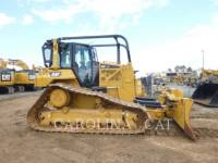 CATERPILLAR TRACTORES DE CADENAS D6N CB LGP equipment  photo 4