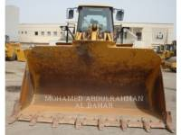 CATERPILLAR RADLADER/INDUSTRIE-RADLADER 966 H equipment  photo 8