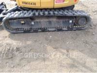 CATERPILLAR TRACK EXCAVATORS 303ECR equipment  photo 21