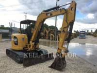 CATERPILLAR トラック油圧ショベル 305.5E2CR equipment  photo 7