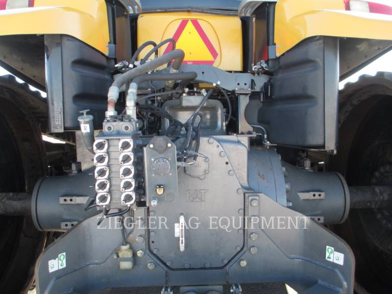 AGCO-CHALLENGER AG TRACTORS MT865B equipment  photo 8
