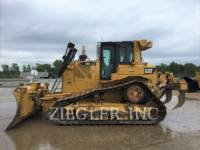 CATERPILLAR TRACK TYPE TRACTORS D6TVP equipment  photo 6