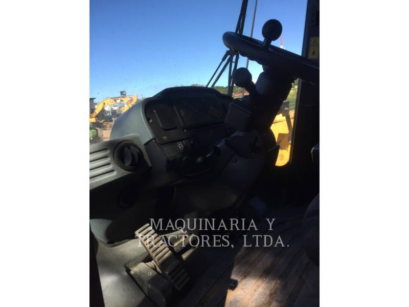 CATERPILLAR WHEEL LOADERS/INTEGRATED TOOLCARRIERS 950 H equipment  photo 4