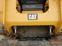 CATERPILLAR CHARGEURS TOUT TERRAIN 299 D XHP equipment  photo 21