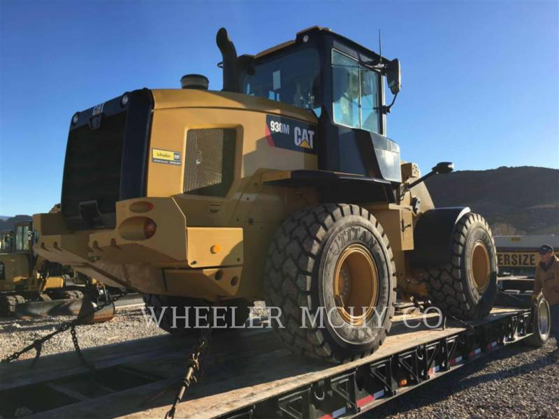 CATERPILLAR CARGADORES DE RUEDAS 930M QC equipment  photo 3