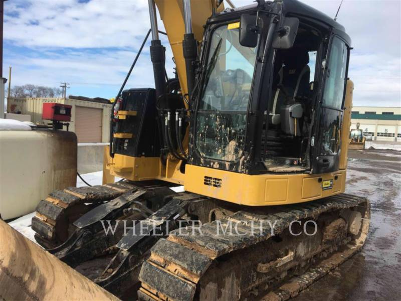 CATERPILLAR PELLES SUR CHAINES 314E L CF equipment  photo 5