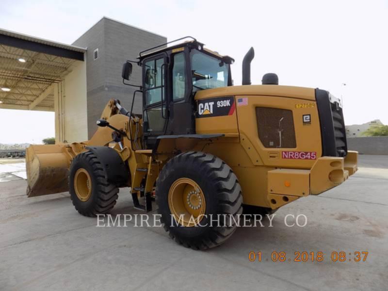 CATERPILLAR 轮式装载机/多功能装载机 930K equipment  photo 3
