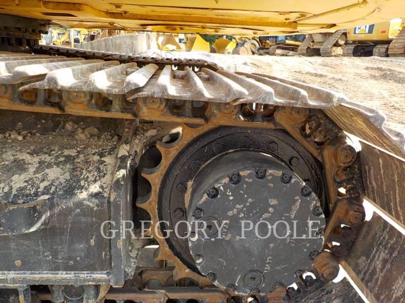 CATERPILLAR ESCAVATORI CINGOLATI 312D equipment  photo 22
