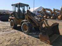 CATERPILLAR CARGADORES DE RUEDAS 908 equipment  photo 3