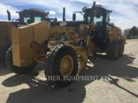 CATERPILLAR NIVELEUSES 12M3 equipment  photo 4