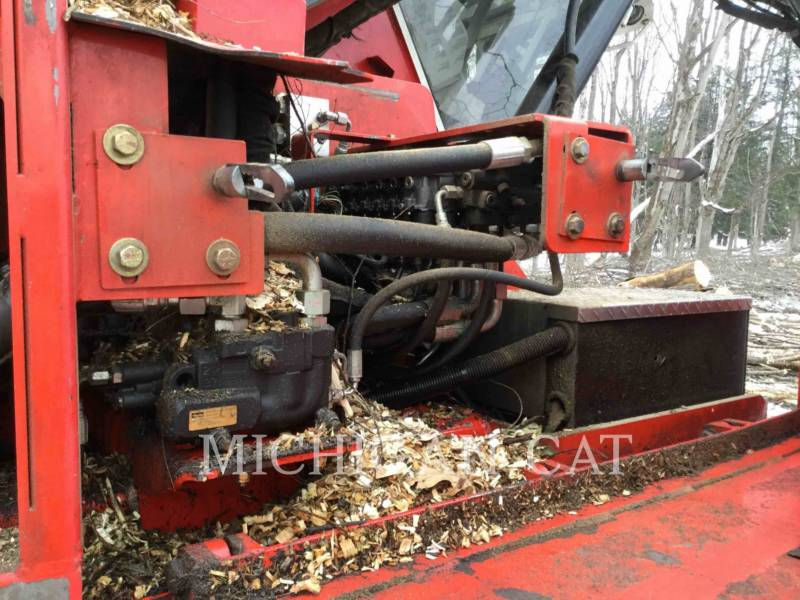 PRENTICE FOREST MACHINE 2190 equipment  photo 9