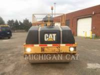 CATERPILLAR TANDEMVIBRATIONSWALZE, ASPHALT CB-534C equipment  photo 5