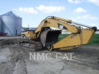 CATERPILLAR TRACK EXCAVATORS 345BL equipment  photo 4