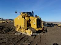 CATERPILLAR ROHRVERLEGER D6TLGPOEM equipment  photo 2