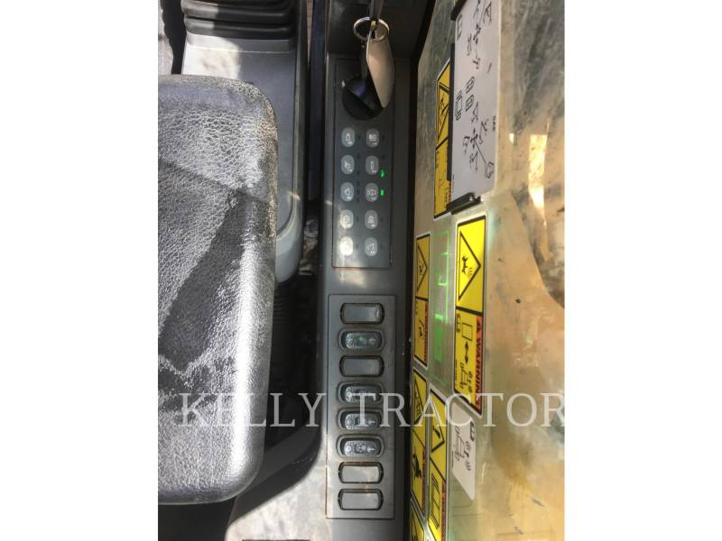 CATERPILLAR EXCAVADORAS DE CADENAS 349FL equipment  photo 18