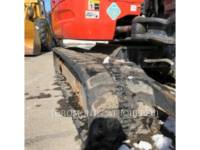 KUBOTA CORPORATION EXCAVADORAS DE CADENAS KX040-4 equipment  photo 5