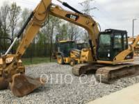 CATERPILLAR TRACK EXCAVATORS 311DLRR equipment  photo 1