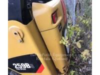 CATERPILLAR CARREGADEIRAS TODO TERRENO 259B3 equipment  photo 6