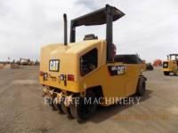 CATERPILLAR COMPACTEURS SUR PNEUS CW14 equipment  photo 2