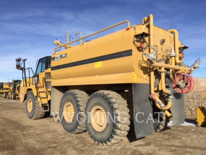CATERPILLAR アーティキュレートトラック 725C equipment  photo 2