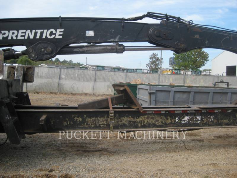 PRENTICE CARGADOR FORESTAL 2280 equipment  photo 2