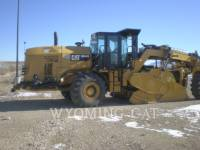 Equipment photo Caterpillar RM-500B MAŞINI DE NIVELAT LA RECE 1