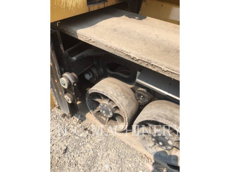 CATERPILLAR PAVIMENTADORA DE ASFALTO AP1055F equipment  photo 9