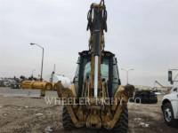 CATERPILLAR BACKHOE LOADERS 420F E TH equipment  photo 8