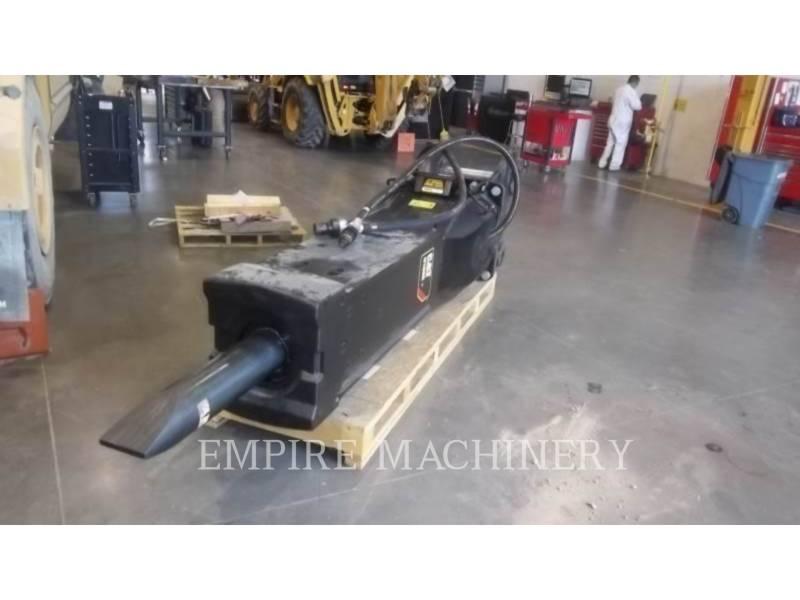 CATERPILLAR  MARTELLO H180ES equipment  photo 3
