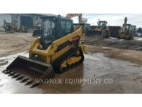 CATERPILLAR MULTI TERRAIN LOADERS 259D equipment  photo 1
