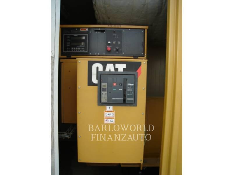 CATERPILLAR STROMERZEUGER (OBS) 3512B equipment  photo 8