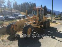 Equipment photo JOHN DEERE 770A - H MOTOR GRADERS 1